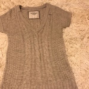 A&F sweater dress/tunic